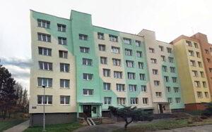 Ostrava Slavíkova 4401