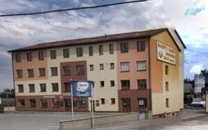 Benešov, Křižíkova 1424