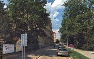 Brno, Obilní trh 526/11
