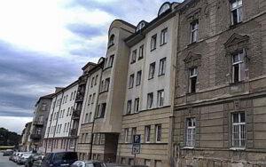 Plzeň 2, Plzenecká 2565/21