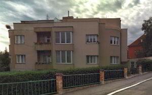 Praha 10, Blatovská 1