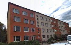 Praha 5, Bochovská 3