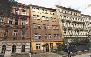 Praha 2, Bruselská 9