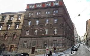 Praha 10, Černomořská 17