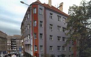 Praha 4, Jaurisova 2