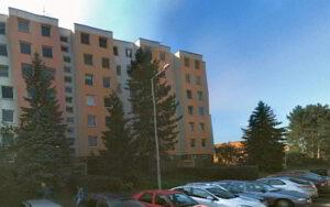 Praha 12, Urbánkova 6