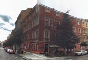 Praha 2, Záhřebská 15