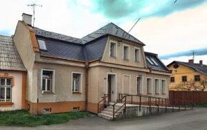 DPS, Budišov nad Budišovkou, Mlýnská 124