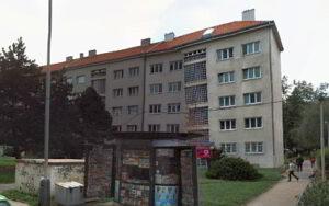 DZP, Praha 4, Pacovská 869/31