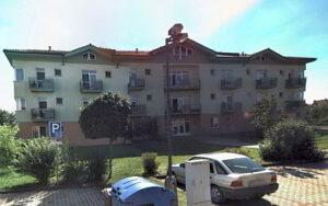 DPS, Uherský Ostroh, Školní 401