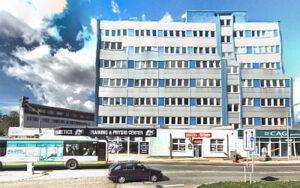 Liberec, Dr. Milady Horákové 185